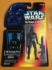 Star Wars Power of the Force: TIE Fighter Pilot