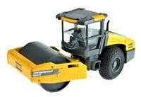 Joal 186D Atlas Copco Dynapac CA6000 Soil Roller 1/50 Die-cast MIB