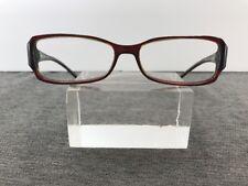 e608dce947a6 Hugo Boss Eyeglasses HB11564 53-14-135 Brown Green Italy A281