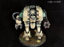 Forgeworld warhammer 40k-Leviatán Dreadnought-Bien pintados