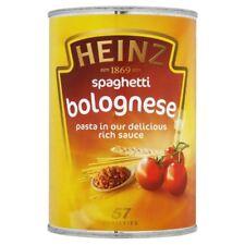 Heinz Spaghetti Bolognese (400g) - Pack of 6