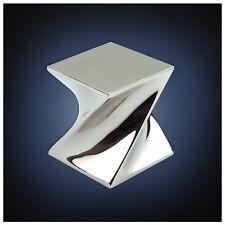 ArtsOnDesk Modern Art Paperweight mr106 Stainless Steel Mirror Polish