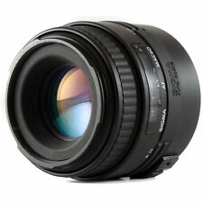 Auto and Manual DSLR Camera Lens for Sigma