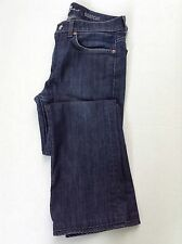 7 For All Man Kind Womens Bootcut Jeans Boot Cut Size 31 Waist 29 Length 31 x 29