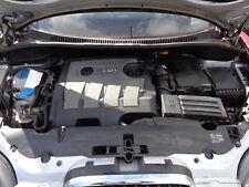 Motor 1.6 TDI Code CAY Audi VW Seat Skoda  Seat Altea 5P Bj 2010