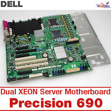 Servidor Workstation motherboard dell Precision 690 dual Xeon lga771 cn-0f9394 309