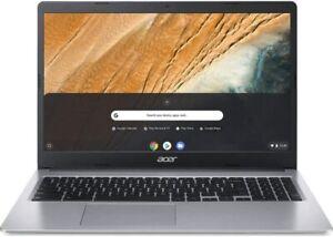 "Acer Chromebook 315 15.6""HD Celeron N4000 4 64GB eMMC CB315-3H-C4QE"