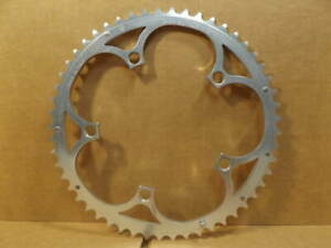New-Old-Stock Campagnolo 53T Chainring...7/8/9 Speed and Five-Arm Compatible