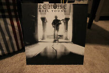 Neil Young Le Noise Vinyl Record. Very rare short press. Opened, Never Played!