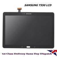 "For Samsung Galaxy Note 10.1"" T520 LCD Screen Touch Digitizer Assembly Black"