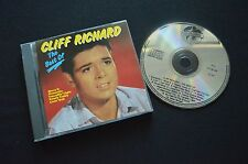 CLIFF RICHARD THE BEST OF RARE COMPILATION CD!