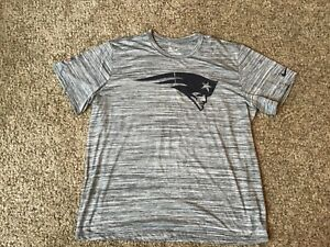 NWOT Nike Dri-Fit New England Patriots TShirt XXL