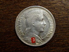LATVIA OLD SILVER COIN 5 LATI 1929(3)