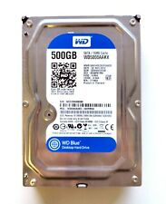 More details for western digital wd5000aakx 500 gb 3.5'' internal sata hard drive 7200 rpm