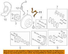 Silencer Friction B751L Precision Brake Shoe Set