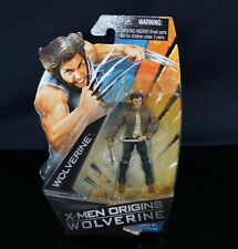Marvel Universe X-Men Origins Wolverine Movie Series with Jacket Action Figure