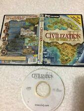 Civilization III: Play The World-Erweiterungspaket PC Spiel