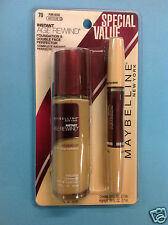 MAYBELLINE Instant Age Rewind Foundation & Concealer - PURE BEIGE (MEDIUM-2)