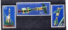 Alemania Espacio Serie del año 1975 (BF-184)