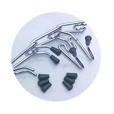 Herm Sprenger Prong / Pinch Collar Plastic Cover Caps (x20) 3.0mm/3.2mm