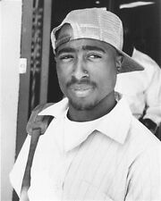 Tupac Shakur Poster Aufdruck 61x50.8cm