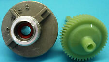 45 tooth 700r4 TH350 GM Speedometer driven gear and speedometer housing