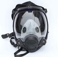 Similar 3M 6800 Gas Mask Full Face Facepiece Respirator For Painting Spraying 7