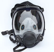 Similar as 3M 6800 Gas Mask Full Face Facepiece Respirator For Painting Spraying