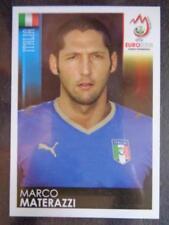Panini Euro 2008 - Marco Materazzi Italia #289