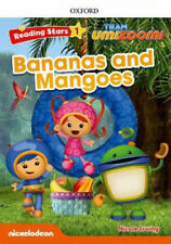 Reading Stars: Level 1: Bananas and Mangoes (Reading Stars) by Nicole Irving