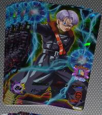 DRAGON BALL Z GT DBZ HEROES GOD MISSION PART 1 CARD PRISM CARTE HGD1-57 SR NEUF