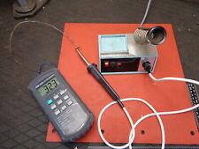 Weller Soldeing station 24V ESD safe iron 50VA PU-2D CB01M1LF