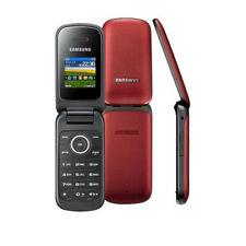 """originale Samsung GT-E1190 Display MP3 1.43 """"per cellulare Flip GSM sbloccato"""