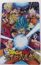 TENKAICHISAI`17 Carddass Premium Dragon Ball Z Super GT Special Card (1 Card)