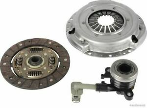 High Quality Clutch Kit + Slave Cylinder For Nissan Micra / Note 1.2 / 1.2 DIG