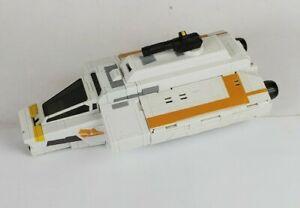 Star Wars The Phantom Attack Shuttle Vehicle Hasbro 2014