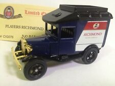 Ford Model RICHMOND FILTER VIRGINIA TABACO OXFORD DIECAST