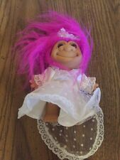 Wedding Dress Russ Troll #1