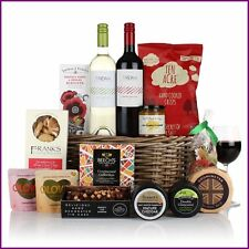 Fully Stocked GOURMET FOOD HAMPERS Website Business|FREE Domain|Hosting|Traffic