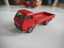 Siku MAN - VW truck in Red