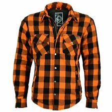 Herren Motorrad Lumber Hemd Biker Motorrad Aramid Hemd Biker Lumber Jacke