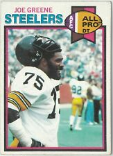 1979 Topps Football Cards (1-528) - Pick The Cards to Complete Your Set