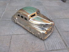 Ancienne Boite a Betel   Rajasthan , Inde ( Vintage Indian Betel Nut Car )