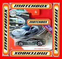 MATCHBOX 2020    2015 CORVETTE STINGRAY    24/100   NEU&OVP