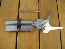 YALE Euro Cylinder 35 /35 Door Lock 6 Pin 3 Keys