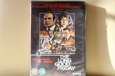 The Long Good Friday DVD Helen Mirren NEW & SEALED 1st Class FAST & FREE