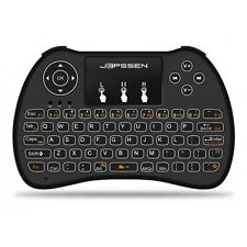 TASTIERA MULTIMEDIALE WIRELESS MEDIA KEYBORD PAD K1 JEPSSEN
