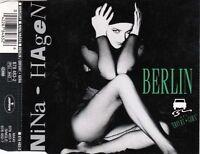 Nina Hagen Berlin (1991) [Maxi-CD]
