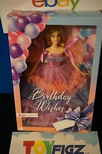 **BRAND NEW** Barbie Signature 2021 Birthday Wishes Collector Doll