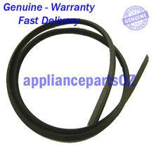0208400158G Cabinet Seal - Extruded - Global Dx Seri Electrolux  Dishwasher Part